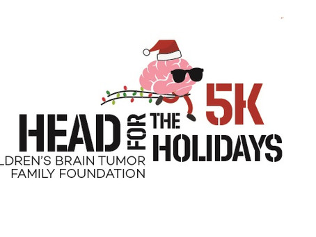 Announcing the 1st Annual Head for the Holidays 5K/Walk in Parsippany NJ