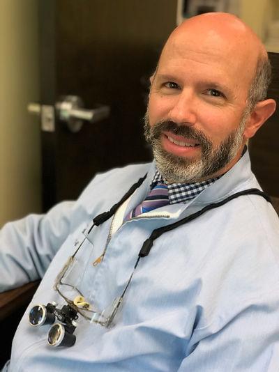 Dr TJ Emmer Morristown Prosthodontist