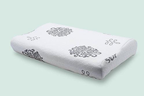 「遠紅外線」 智慧棉枕/枕頭