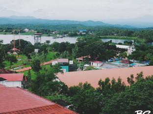 BC Goes to Caliraya Resort