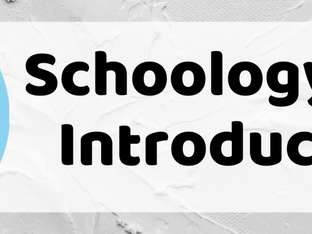 Schoology (LMS) Training - Batch 3 (ALL LEVELS)