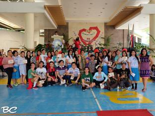 BC Celebrates Teacher's Day