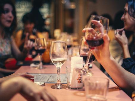 Gastropología: la memoria de los bares
