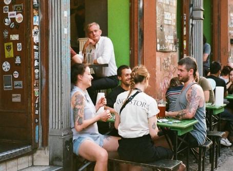 Mucho más que bares: la sostenibilidad relacional