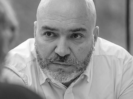 Entrevista a Sergio Gil. Cubik, el Hub de la Restauración Sostenible de Barcelona.
