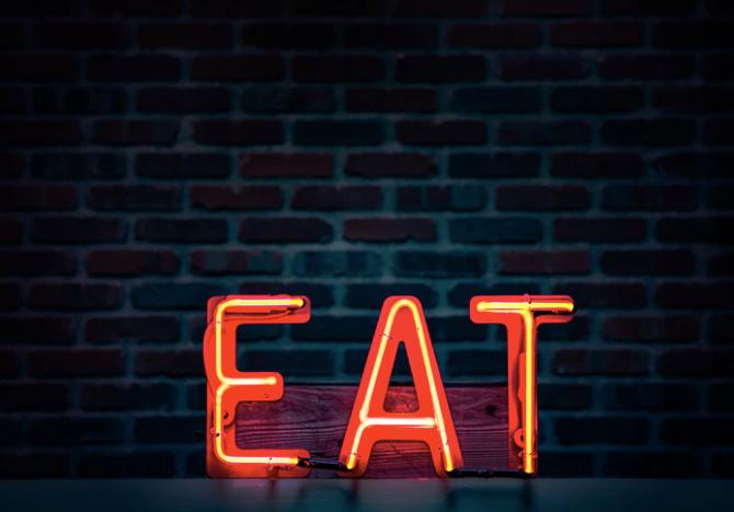 I+D para desarrollo de ofertas gastronómicas