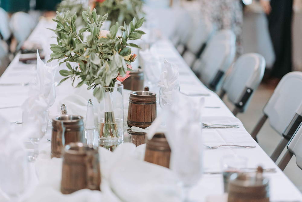 table event