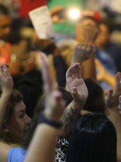 NOTA PÚBLICA: CNS defende fortalecimento do SUS e debate com a sociedade e o controle social
