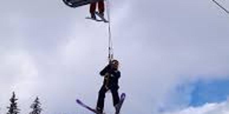 Lift Evac Training