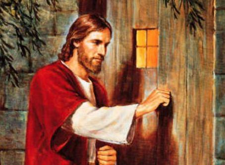 Evangeliet i hemmet