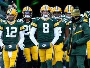 GREEN BAY PACKERS FOUNDATION DONATES MONEY TO PLANNED PARENTHOOD