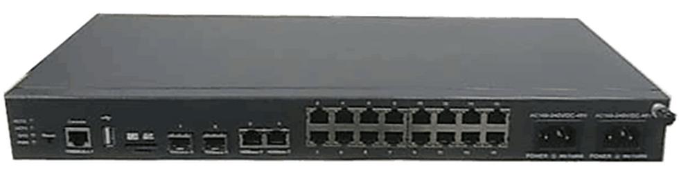 Console Server - CM6016