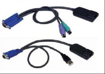 KVM Transceiver USB-RJ45C