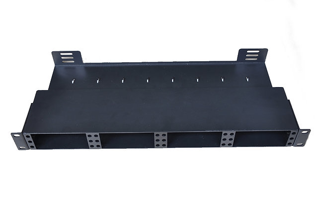 1U MPO Ultra High Density Patch Panel