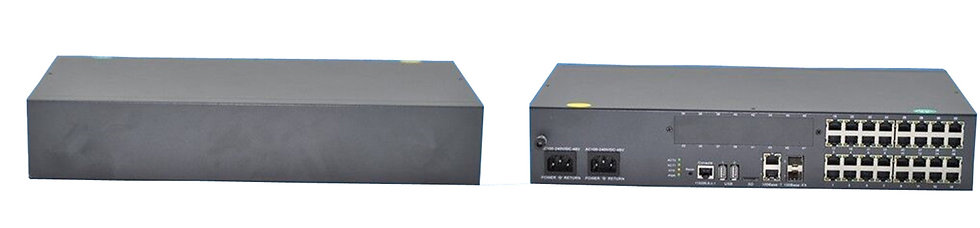 Console Server - CM6032