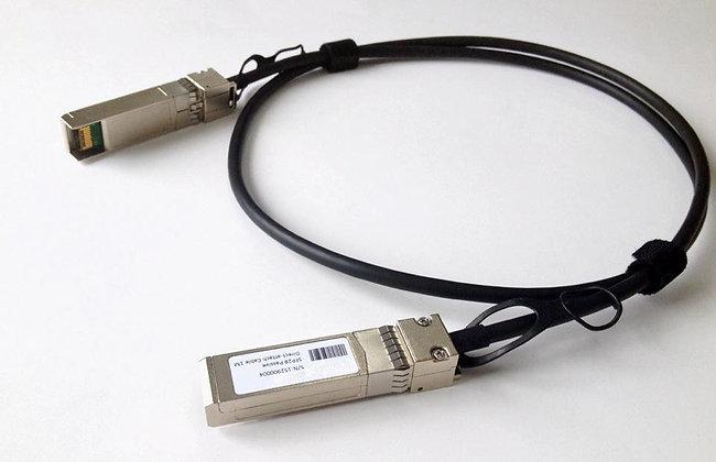 25G SFP28 DAC 2M