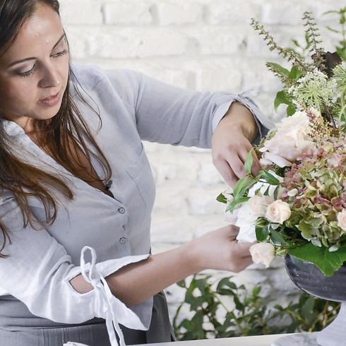Programa Base de Diseño Floral ($ EFVO)
