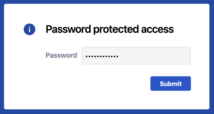 password access Jira user management