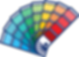 Color Picker for custom color charts Jir