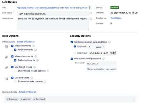 A Guide to Securely Sharing Information in Jira with External Users
