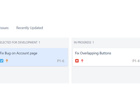 Visualize your Work and Workflow with Kanban Boards in Jira Software