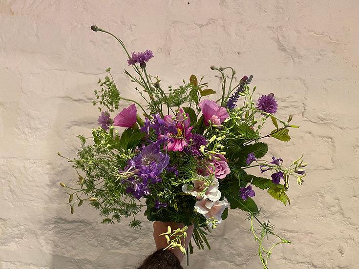 Bouquet Généreux