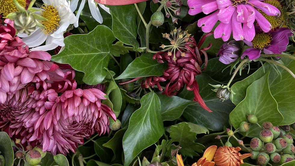 Bouquet Voisine - Voisin