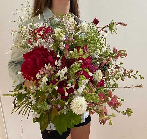 Bouquet WAOU