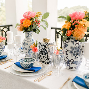 A Taste of Southern Charm | Sandlewood Manor in Tomball, Texas