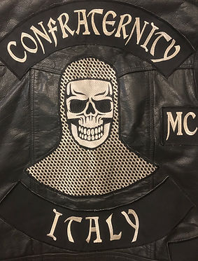 Confraterniy MC