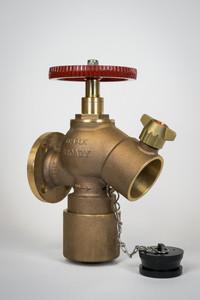 Broady Hydrant Valve
