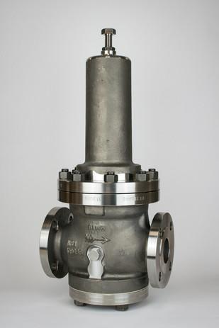 Broady Type W1 Pressure Reducing/Regulating Valve