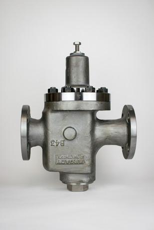 Broady Type C9 Pressure Reducing Valve
