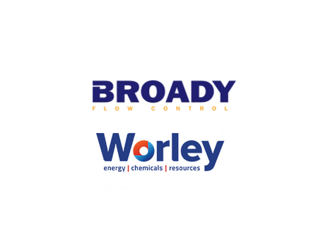 Broady Flow Control to supply valves on Perenco SHARP Project