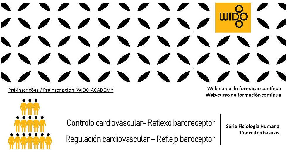 Reflexo baroreceptor /Reflejo baroreceptor