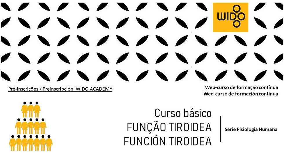 Função Tiroidea / Función Tiroidea