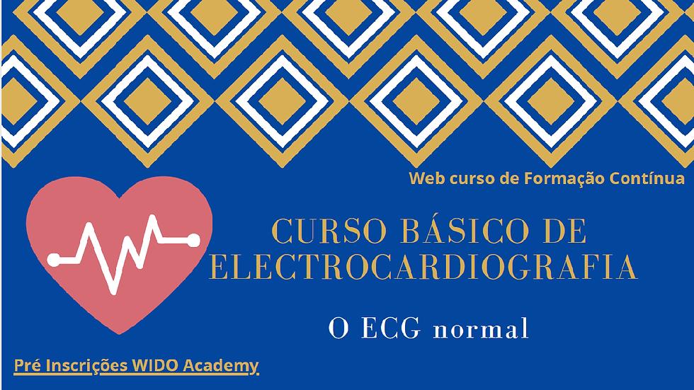 Curso Básico de Electrocardiografia