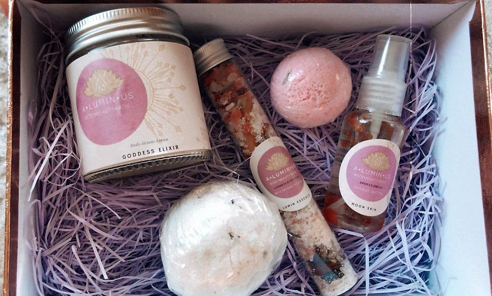Elixir Goddess Gift Pack