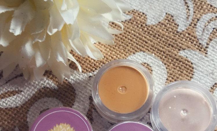 Beauty Of Venus - Mineral Concealer & highlighter