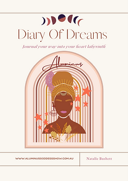Diary of Dreams Front Cover.png
