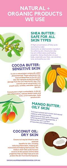 Natural + Organic Products we use (1).pn