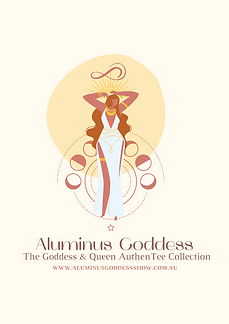 The Goddess & Queen AuthenTee Collection