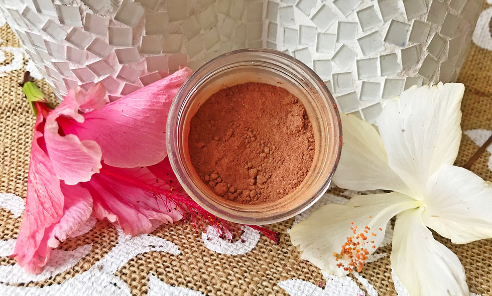 Beauty Of Venus- Bronzer: Ixchel