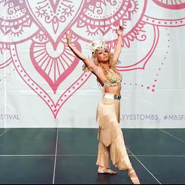 Mind Body Spirit Festival Sydney day 2