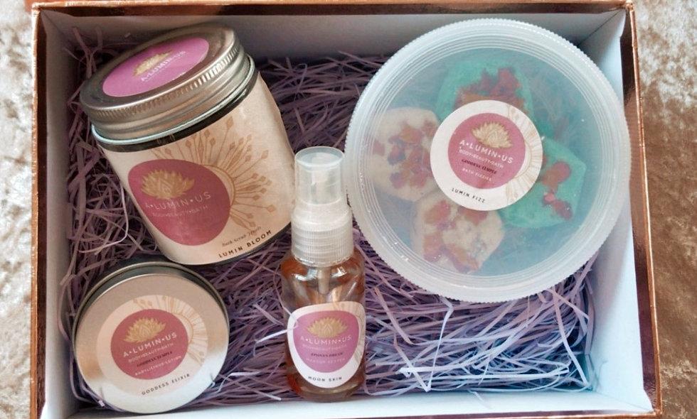 Elixir Of The Goddess Gift Pack