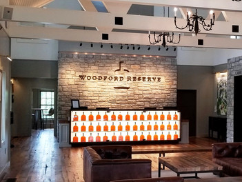 woodford reserve visitor center 003 - Co