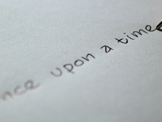Der perfekte Roman-Anfang:  Die ersten acht Sekunden und der erste Absatz. 5 Tipps, wie es geht und