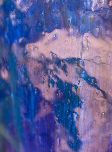 Bleu Lilas