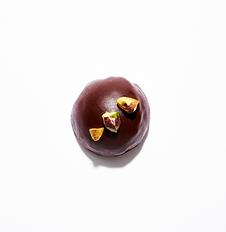 Pâtisserie Artisanale Lune Coco Rose Pistache