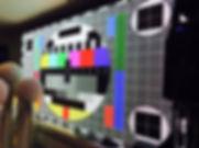 moniteur vidéo borderline event